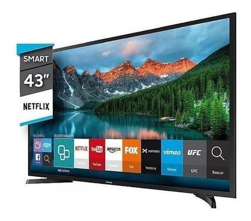 smart tv samsung 43j5290 fhd wifi hdmi usb youtube tda