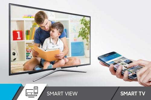 smart tv samsung 49 full hd 49k5500 netflix 1080p smart view