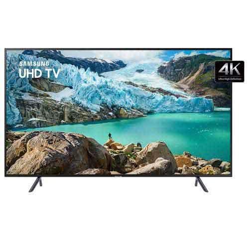 smart tv samsung 4k 2019 ru7100 65 un65ru7100gxzd