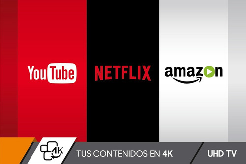 smart tv samsung 4k 50 pulgadas uhd 50mu6100 netflix nuevo