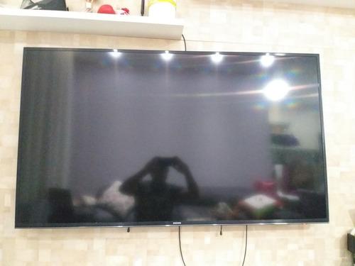 smart tv samsung 4k ultra hd série 6 led 55 pol un55ju6500
