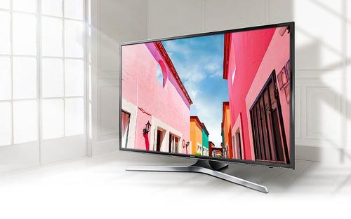 smart tv samsung 50   4k ultra hd un50mu6100gcdf