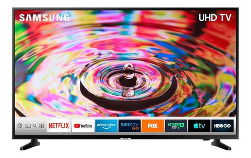 smart tv samsung 50 pulg uhd 4k lo mas nuevo