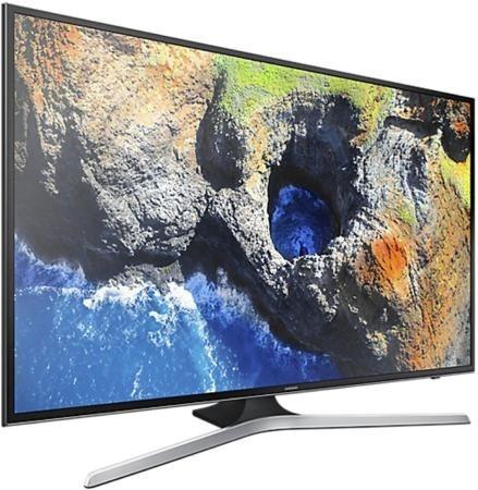 smart tv samsung 50 pulgadas 50mu6100 4k envio gratis