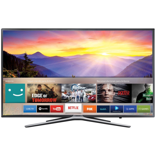smart tv samsung 55  full hd k5500