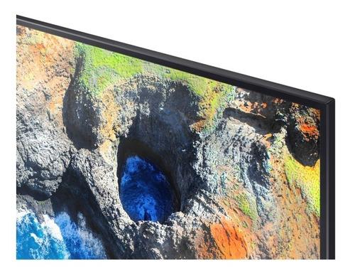 smart tv samsung 58  4k ultra hd un58nu7103