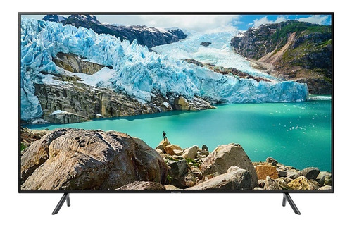 smart tv samsung 58ru7100 4k ultra hd  hdr wifi