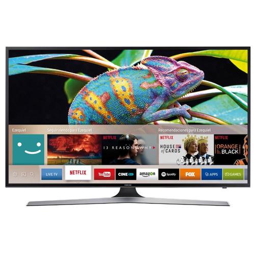 smart tv samsung 65   4k ultra hd un65mu6100gczb