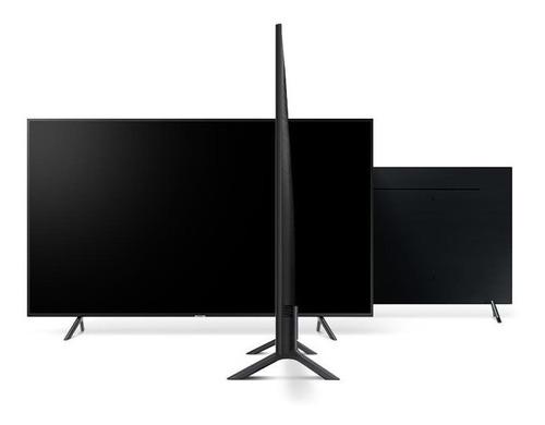 smart tv samsung 65 4k un65ru7100 uhd hdr bluetooth tda wifi