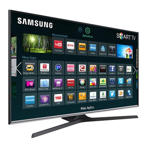 Smart Tv Samsung J5300 Series 5 Tela 40 Full Hd Flat - R ...