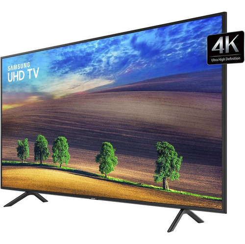 smart tv samsung nu7100 55 uhd 4k