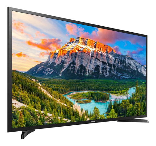 smart tv samsung series 5 un43j5290agczb led full hd 43