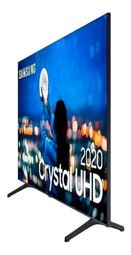 smart tv samsung series 7 un50tu7000gczb led 4k 50