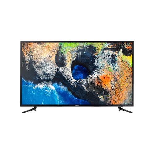 smart tv samsung uhd 4k led 58 c/ hdr premium un58mu6120gxzd