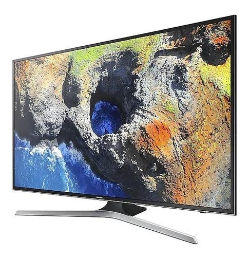 smart tv samsung ultra 4k un50mu6100 ahora 12 -envio gratis