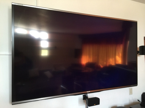 smart tv sharp 3d aquos pantalla led de 80 pulgadas full hd