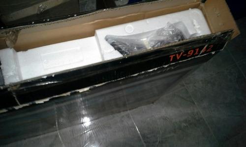 smart tv siragon 42 serie 9000 nuevo