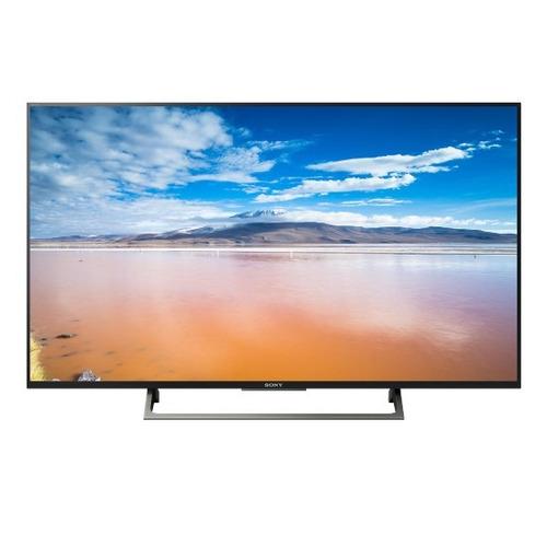 smart tv sony 49 xbr-49x805e gama 2017- soporte de regalo