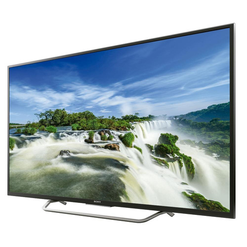 smart tv sony 55  xbr55x705d 4k uhd bravia android netflix