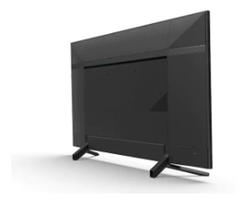 smart tv sony bravia 49  4k kd-49x725f wifi