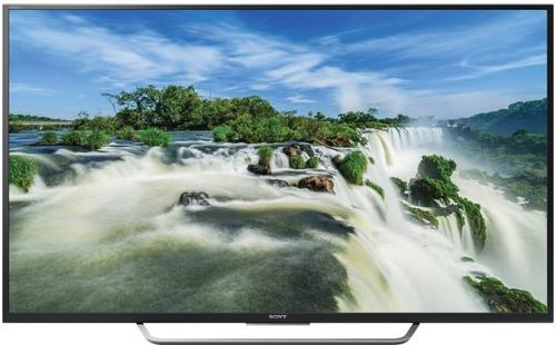 smart tv sony bravia xbr-55x705d 55 pulgadas 4k 3840 x 2160