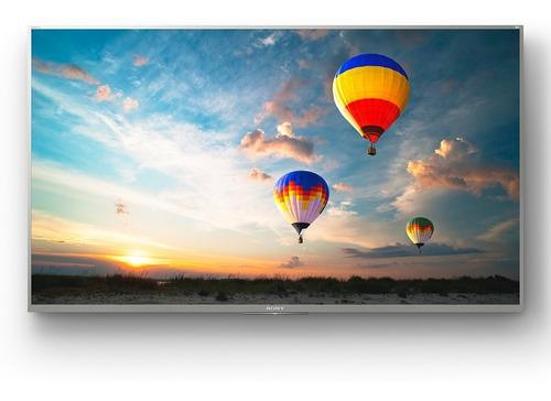 smart tv sony led 55 pulgadas 4k ultra hd android tv netflix