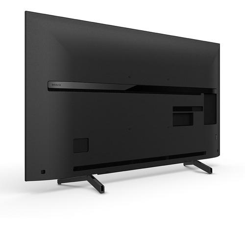 smart tv sony led 65 pulgadas 4k uhd android tv netflix
