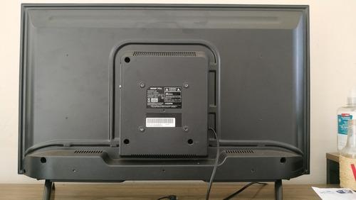 smart tv tcl 32  mod. 32s6500s (vide descrição)