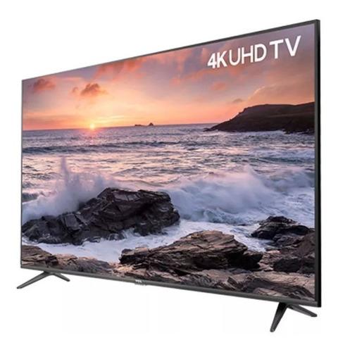 smart tv tcl 50 4k pulgadas ultra hd led netflix garantia