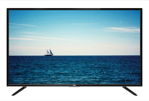 smart tv tcl led 49 full hd 1920p netflix nuevo gtia wifi