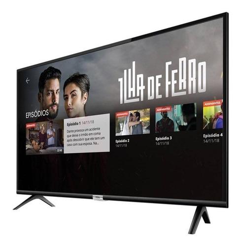 smart tv tcl s-series hd 32  32s6500