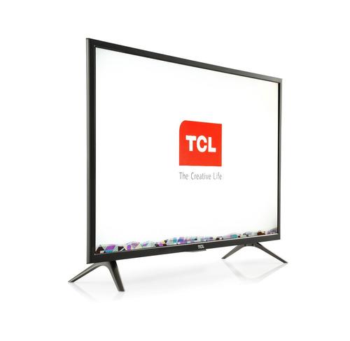 smart tv tcl televisor led 32 hd 32s4900 control netflix