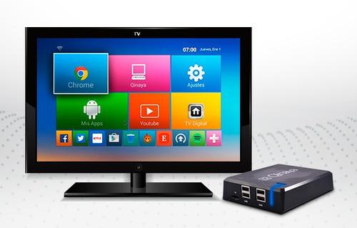 smart tv, tdt, computador