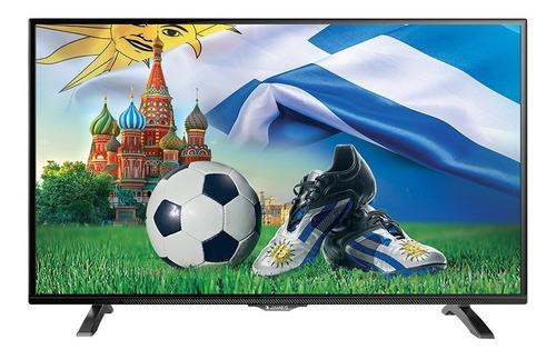 smart tv televisor led 40 pulg full hd james tvjds40e2000