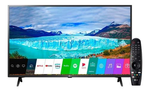 smart tv thinq ai 43 lg 43lm6350 hdr bluetooth magic cuotas