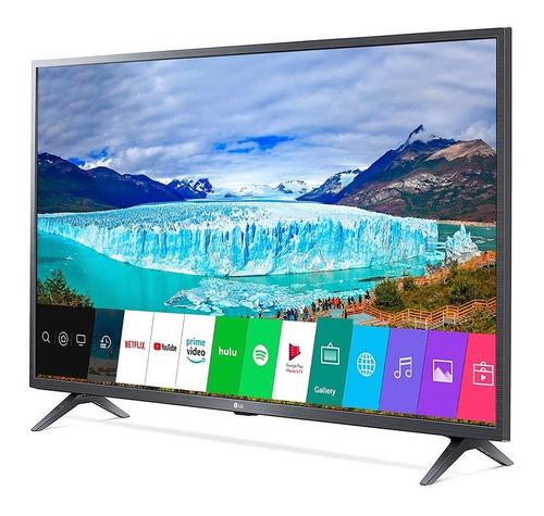 smart tv thinq ai 43 lg 43lm6350 hdr bluetooth magic remote