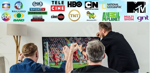 smart tv/ tv box