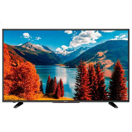 smart tv uhd 4k hisense 50  hle5017rtux