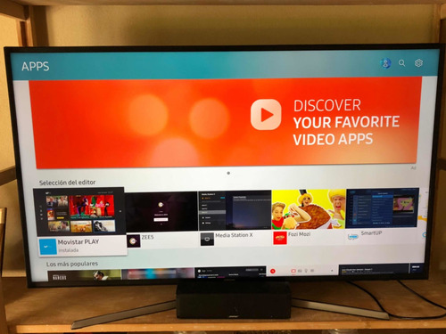 smart tv uhd samsung 50 pulgadas