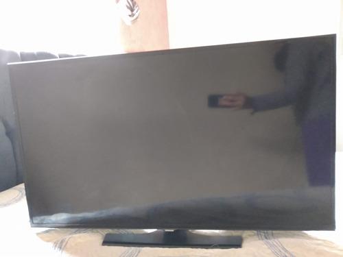 smart tv40 samsung  un40h5103ag tela trincada