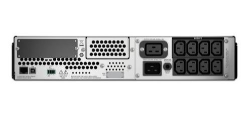 smart-ups de apc 2200 va lcd rm 2u 230 v