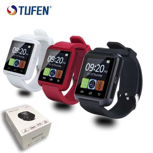 smart watch celula