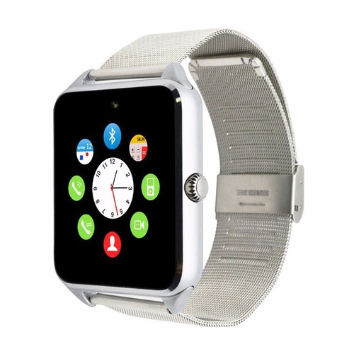 smart watch celular gt08 plus camara sim android bluetooth