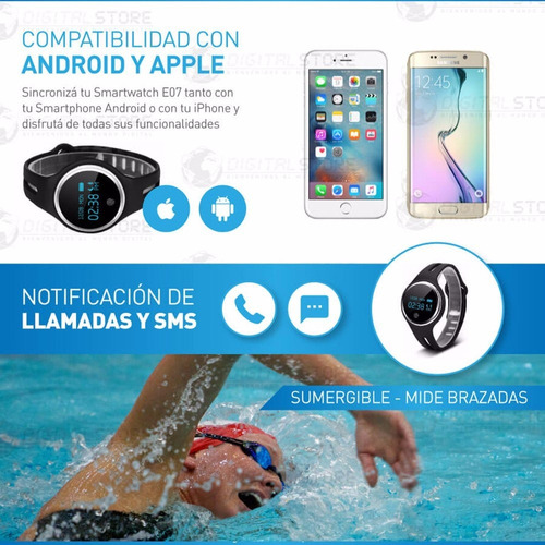 smart watch celular ios