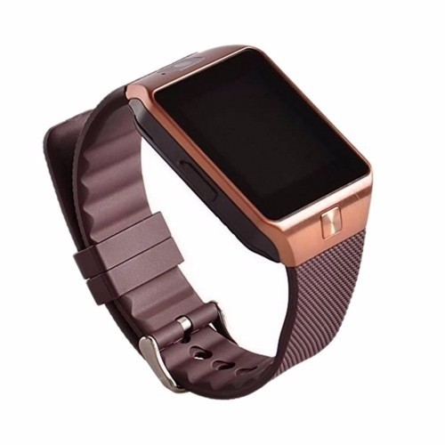 smart watch dz09 reloj celular cámara memoria sd bluetooth