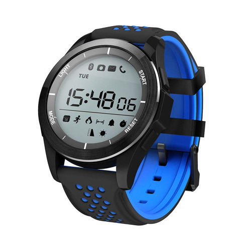 smart watch f3 altitud temperatura podómetro deportivo cam