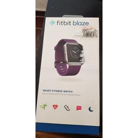 Smart Watch Fitbit Blaze