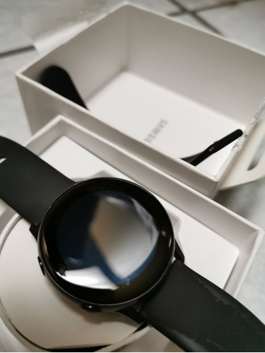 smart watch galaxy active negro