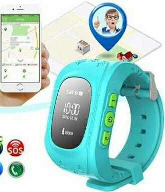 smart watch gps kids localizacion tiempo real