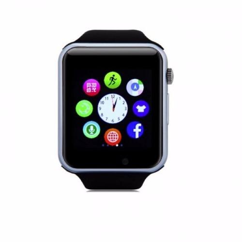 smart watch gt08 con camara reloj inteligente chip, micro sd